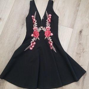 Mystic Dresses - Dress